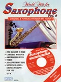 World Hits for Saxophone Vol. 2
